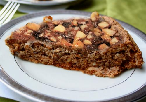 California Walnut Party Torte picture