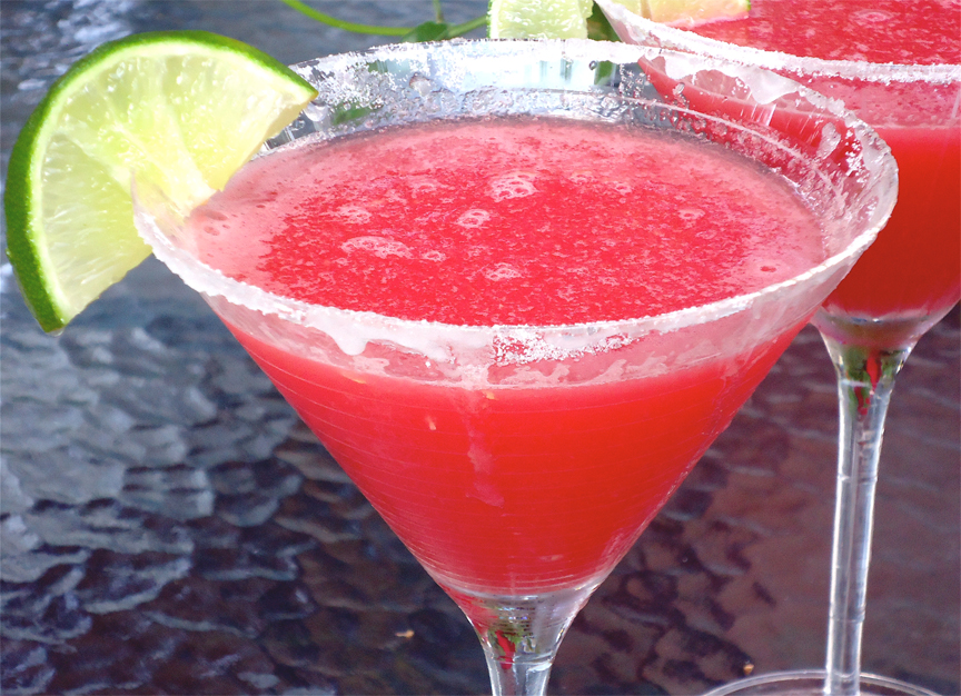 Watermelon Cocktail  picture