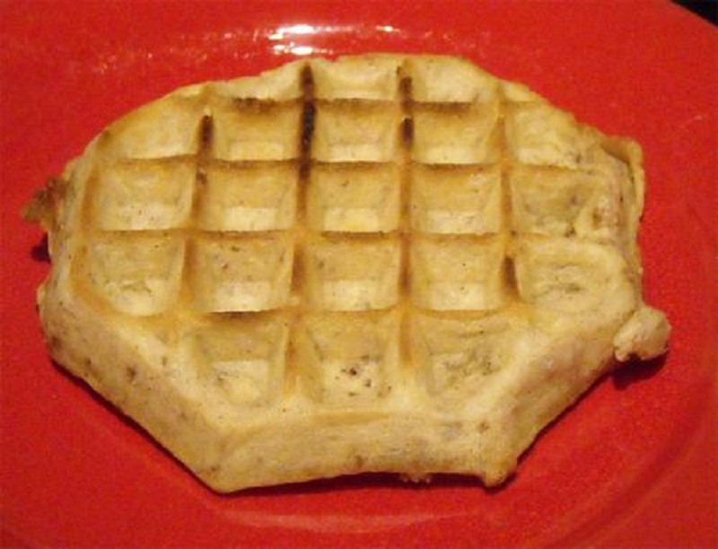 Weight Watcher'S Waffle picture