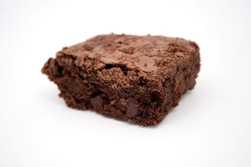 Wheat And Milk Free Brownies picture