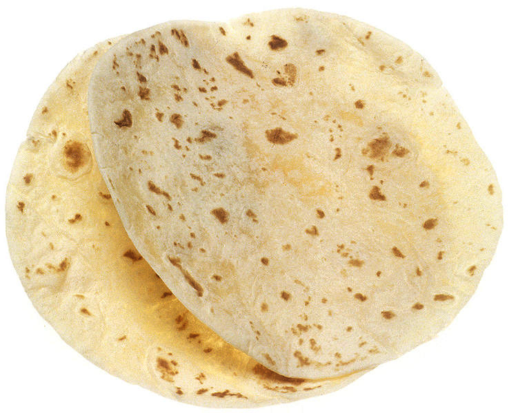 Wheat Tortillas picture