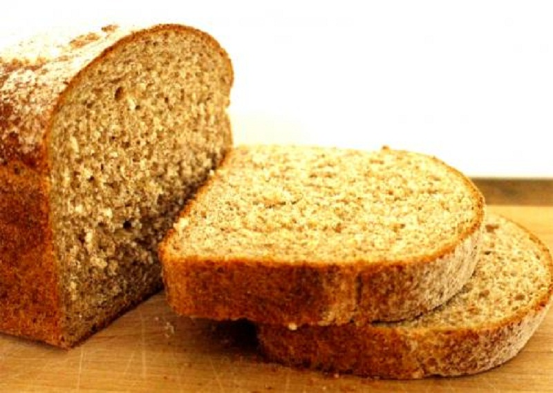 Wheatmeal Bread picture