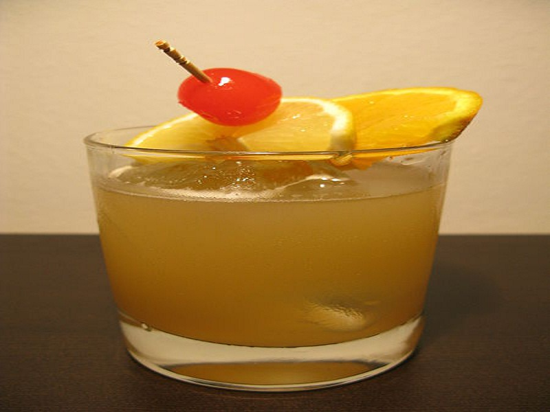 Whiskey Sour picture