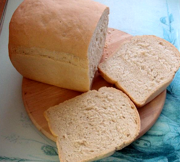 White Bread picture