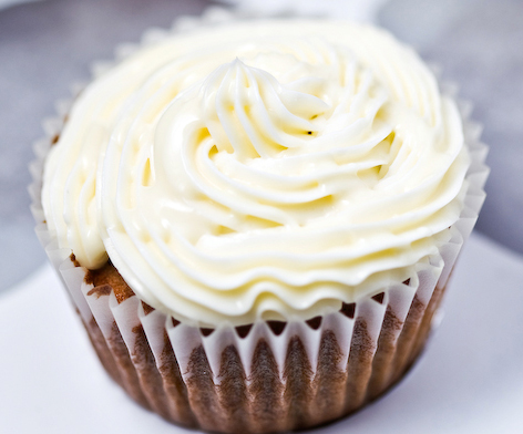 White Chocolate Frosting picture