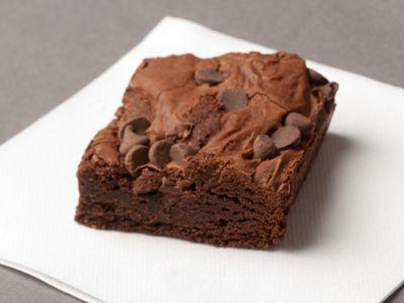 White Chocolate Fudge Brownies picture