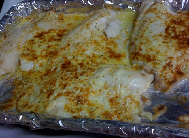 Whitefish Fillets Supreme picture
