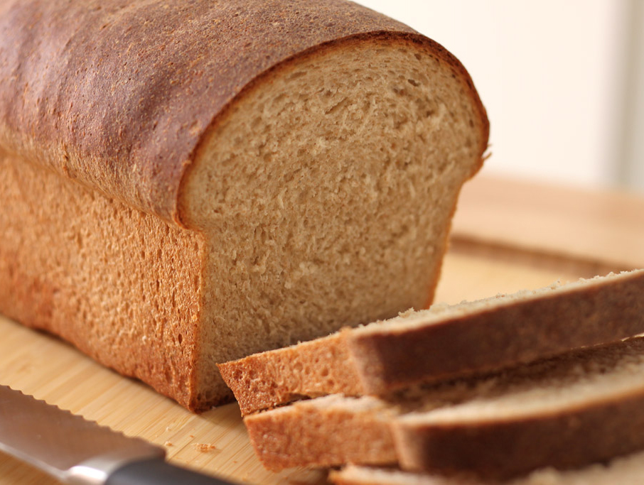 Whole-wheat Bread picture