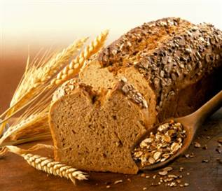 Natural Whole Wheat Bread picture
