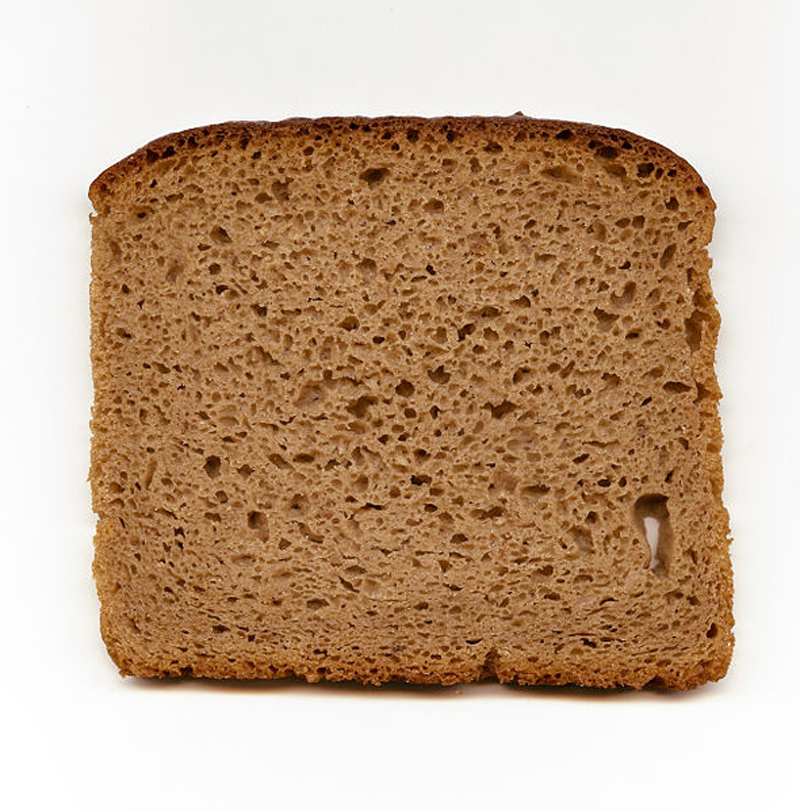 Basic Whole Wheat Molasses Bread picture