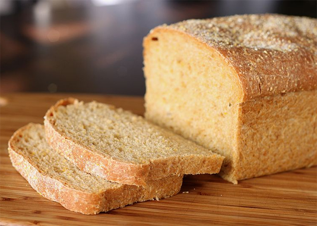 Whole Wheat Bread picture
