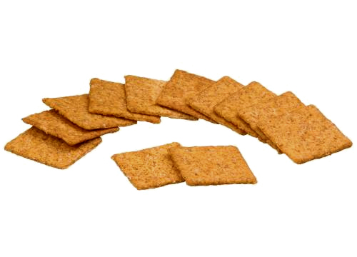 Whole Wheat Crackers picture