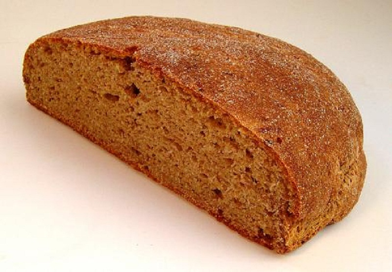 Whole Wheat Potato Bread picture
