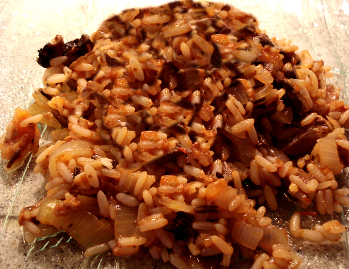 Double Wild Rice picture