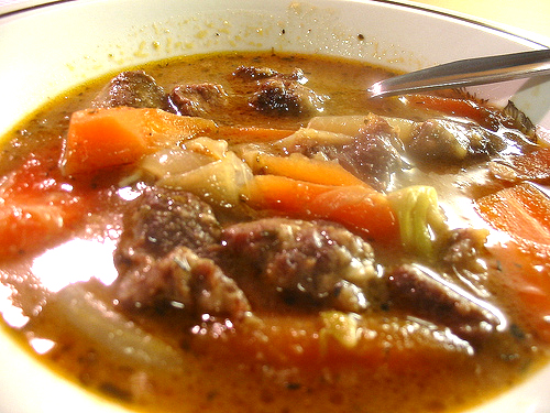 Ye New Irish Stew picture