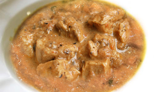Zafarani Chicken Korma picture